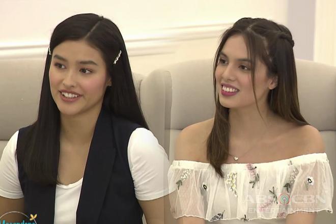 Magandang Buhay: Liza at Michelle, ikinuwento kung paano sila naging matalik na magkaibigan
