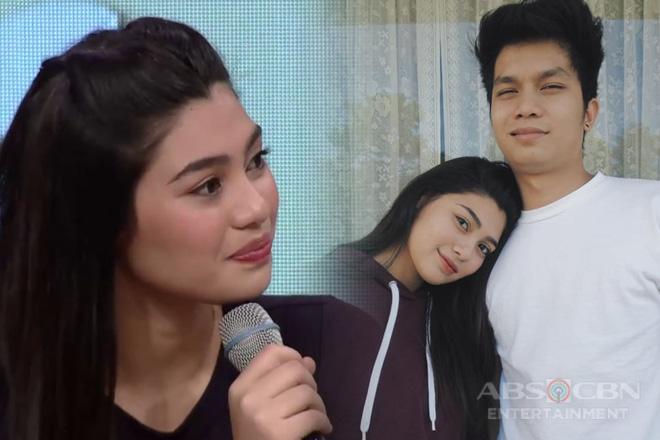 Magandang Buhay: Abi, ikinuwento ang estado ng kanyang love life