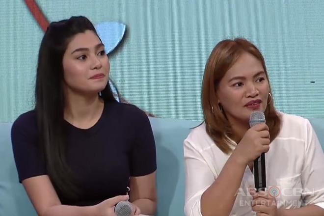 Magandang Buhay: Momshie Cristy, sinabing di tanggap ni Abi noon ang kanyang kapatid