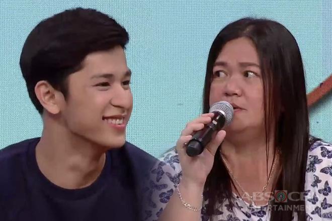 Magandang Buhay: Momshie Judith, ikinuwento na talagang mahiyain si Aljon