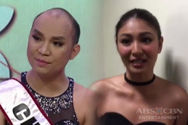 Magandang Buhay: Chad Kinis, nakatanggap ng surprise message mula kay Nadine!