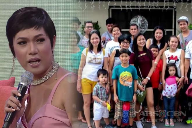Magandang Buhay: Kwangky, ibinahagi kung paano niya tinutulungan ang kanyang pamilya