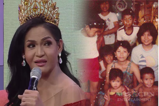 Magandang Buhay: Mitch, ikinuwento kung gaano kahirap ang buhay nila noon