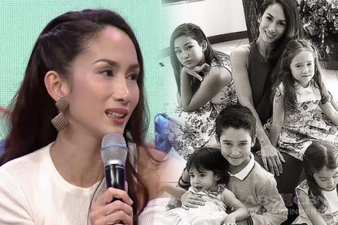 Magandang Buhay: Ina, ikinuwento kung paano niya pinalaki ang kanyang 5 na anak