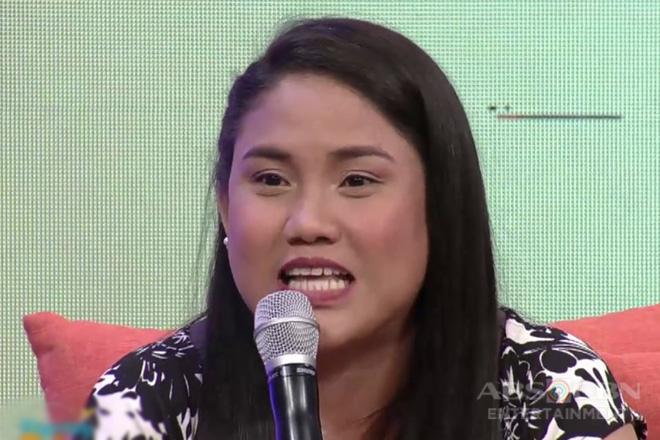 """Mary Grace on Magandang Buhay: """"Ang sarap makatulong sa pamilya"""""""