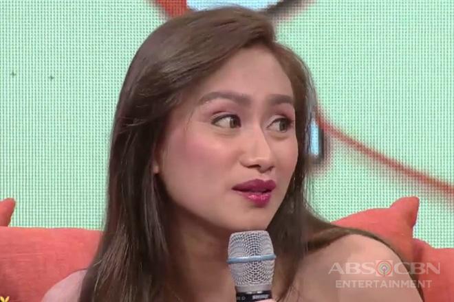 Magandang Buhay: Mitch, sinabing wala siyang nire-regret sa buhay niya ngayon