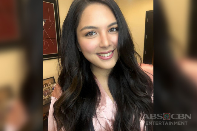 How Ria Atayde celebrated her birthday Image Thumbnail