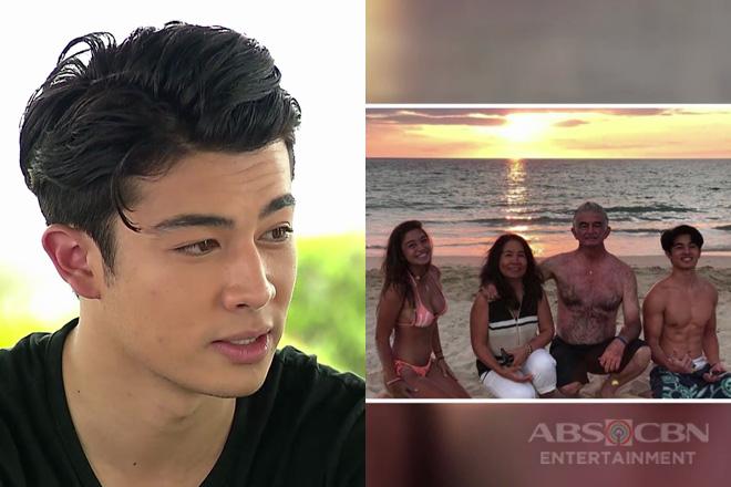 Magandang Buhay: Andre, ikinuwento nang may matinding pinagdaanan ang kanilang pamilya