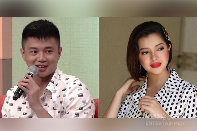 Yves Flores shares why Sue Ramirez is