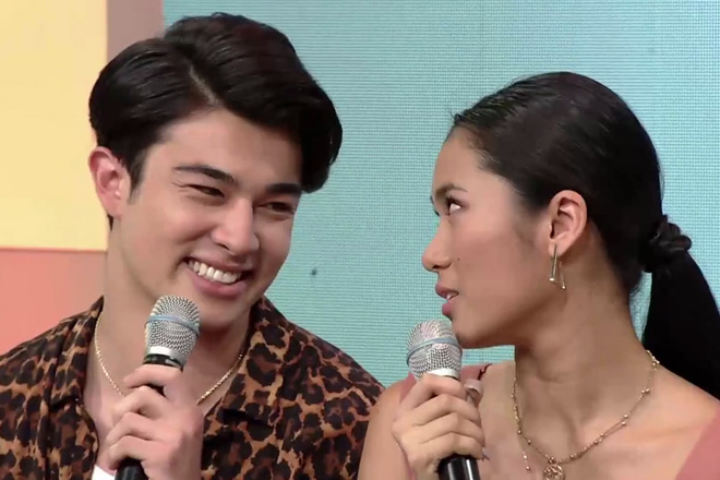 Magandang Buhay: Andre & Lou's new discovery about each other