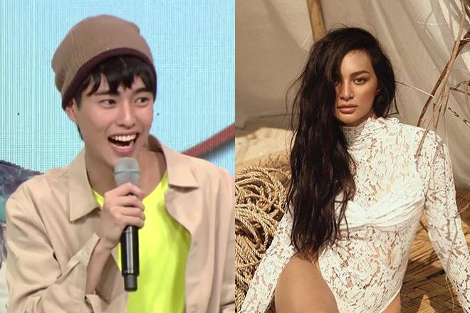 Magandang Buhay: Fumiya, inaming crush niya si Kylie Verzosa