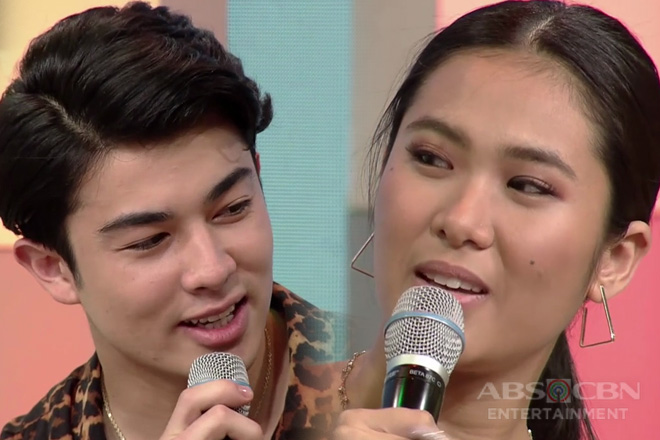 Magandang Buhay: Lou & Andre's promise to each other