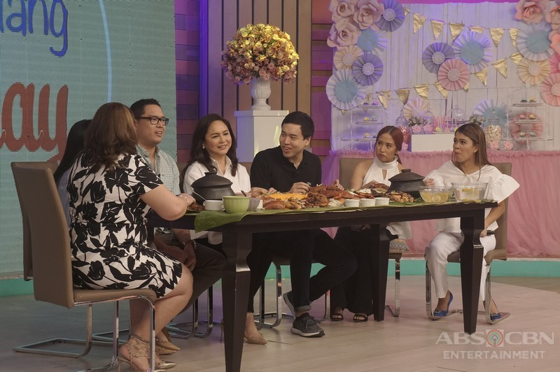 Meet the celebrity families who inspired us with their true stories via their Magandang Buhay guestings