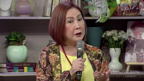 "Doc Ali on Magandang Buhay: ""the kind of attitude you get is the kind of attitude you sent"" Image Thumbnail"